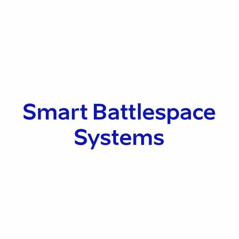 Smart Battlespace Systems