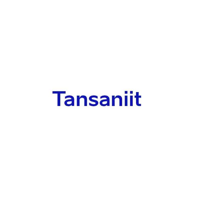 Tansaniit