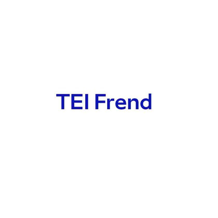 TEI Frend